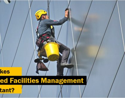 What Makes Integrated Facilities Management So Important?
